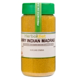 Curry Indian Madras, 200 g.
