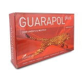 Guarapol Plus, 20 ampollas
