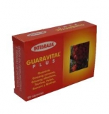Guaravital Plus, 60 cáps.