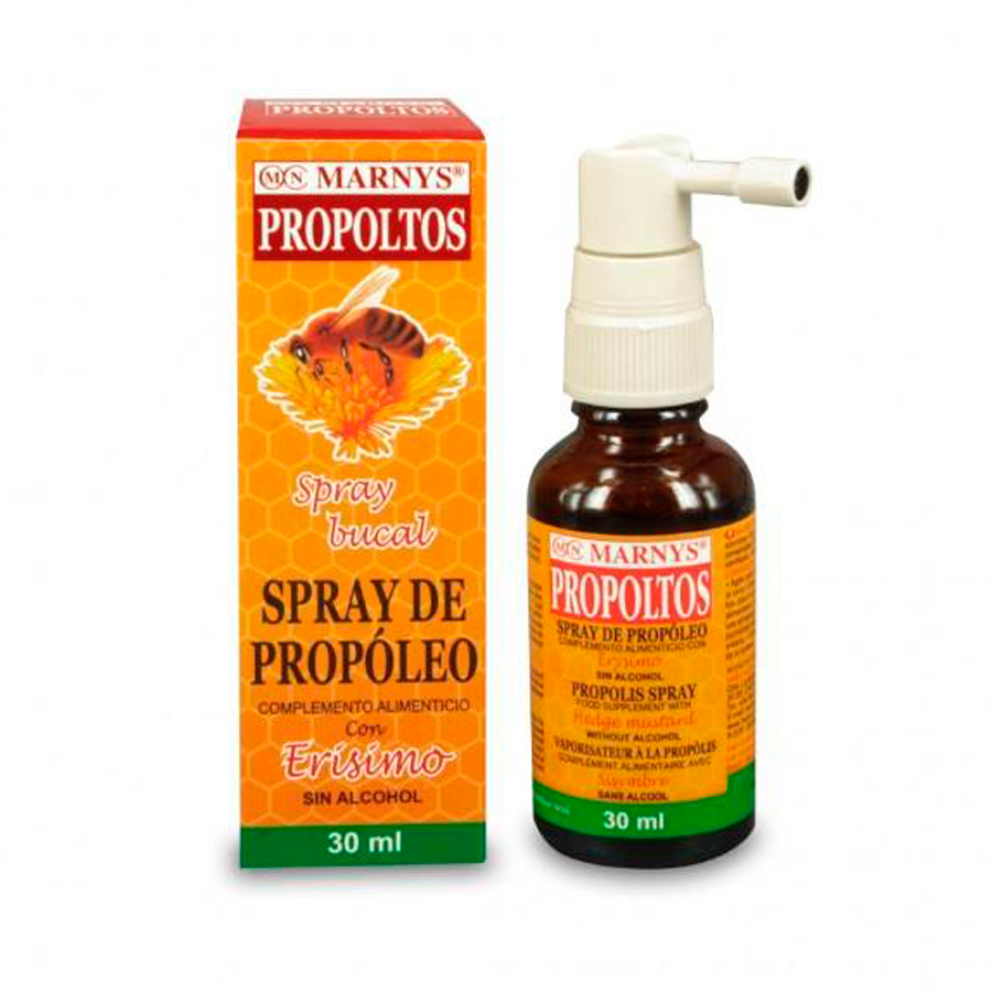 Propoltos Spray del Cantor, 30 ml