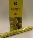 Incienso Lemon
