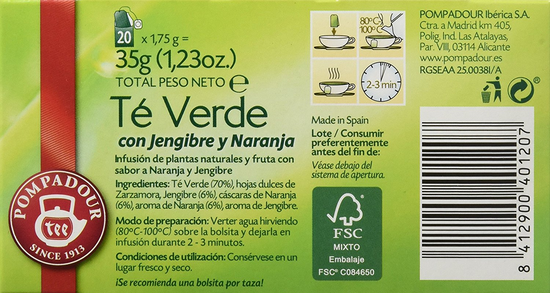 ingredientes maternity hacer solfa syllable verde